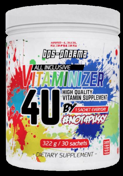 BPS-Pharma Vitaminizer 4 U