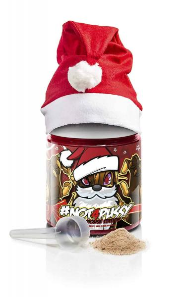 Not4Pussy Santa Mouse Edition im %Sale - Pre-Workout Booster